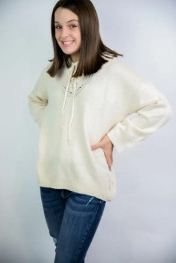 The Gracie Sweater *more colors available*