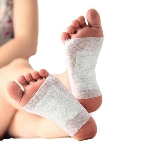 Herbal Foot Detox Patch