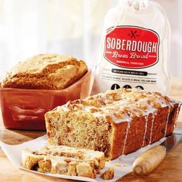 Soberdough Bread