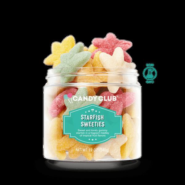 Candy Club- Starfish Sweeties