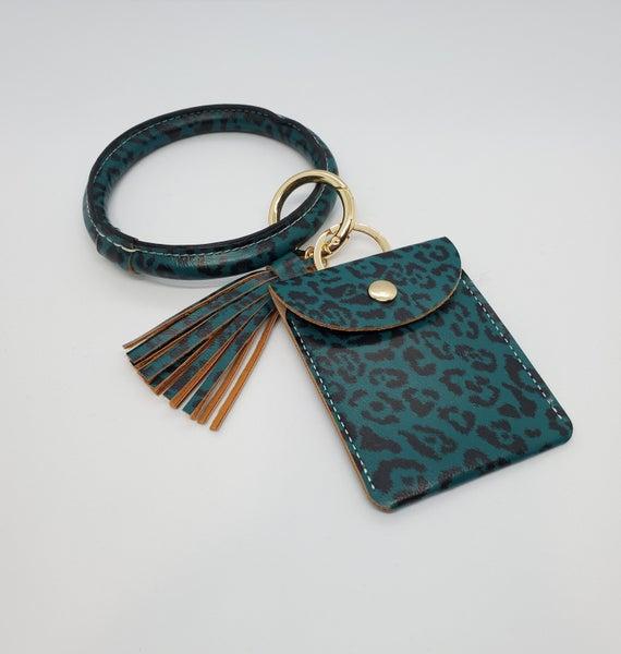 Bangle Wallet