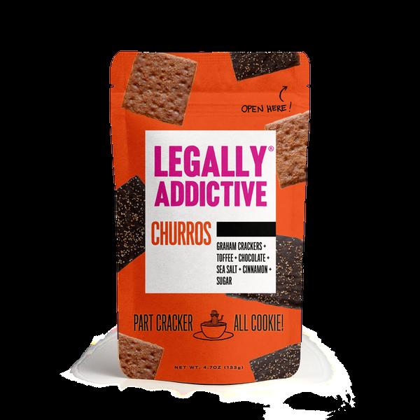 Legally Addictive Treat