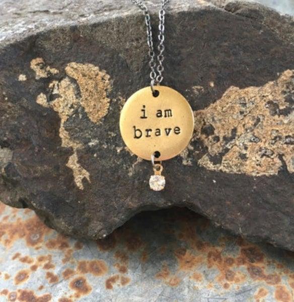 I AM Necklaces