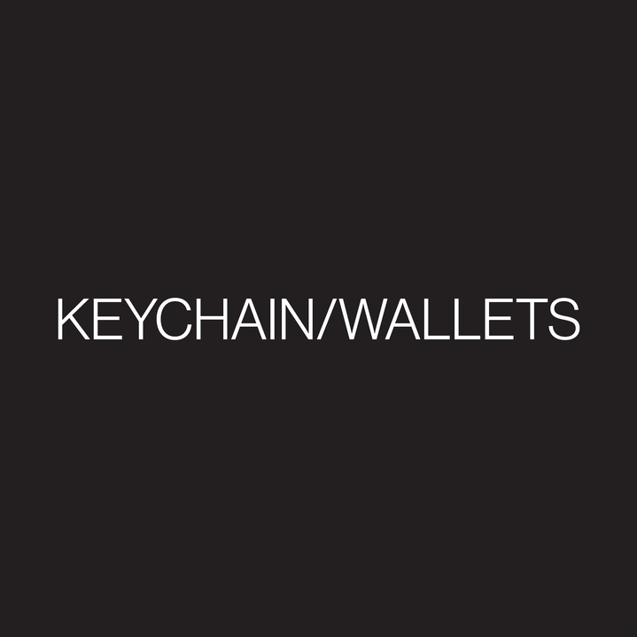 Keychain/ Wallets