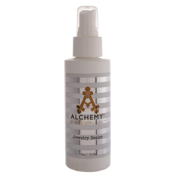 Alchemy Jewelry Sealer Spray