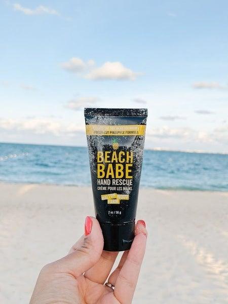 Beach Babe Hand Rescue-Travel Size