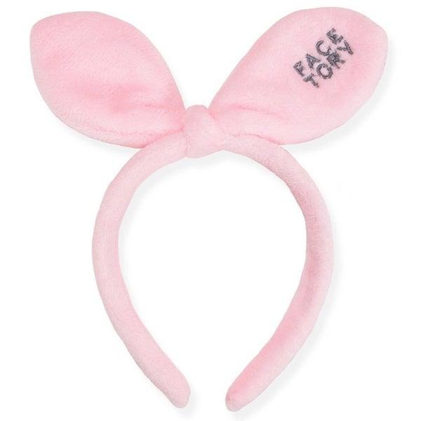 Bow Bunny Spa Headband