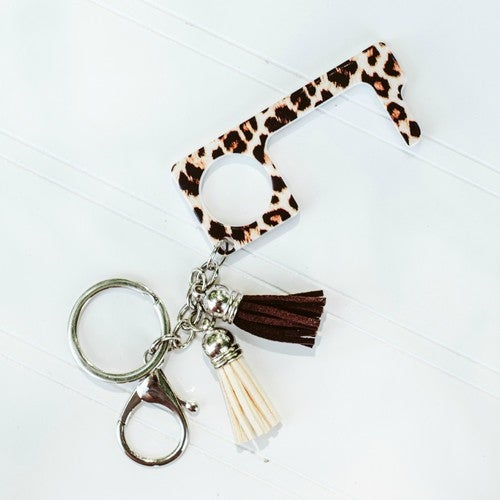Contactless Keychain