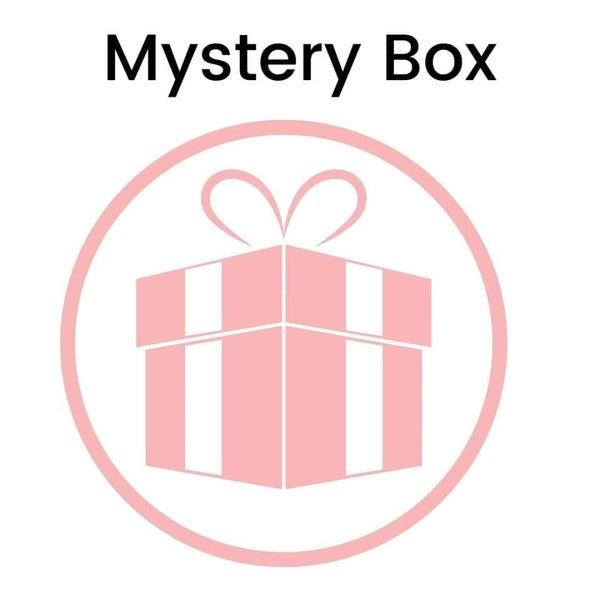 Mystery Box Entry