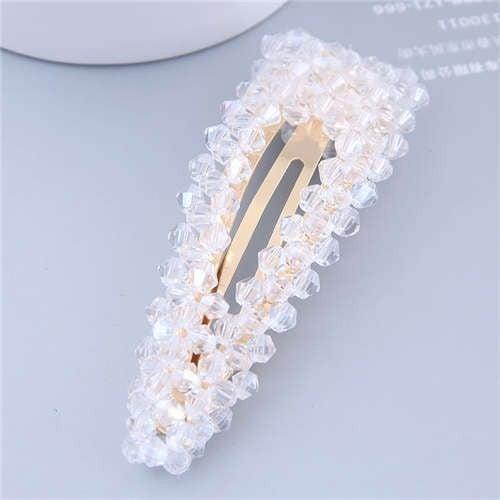 Crystal High Fashion Hairclip
