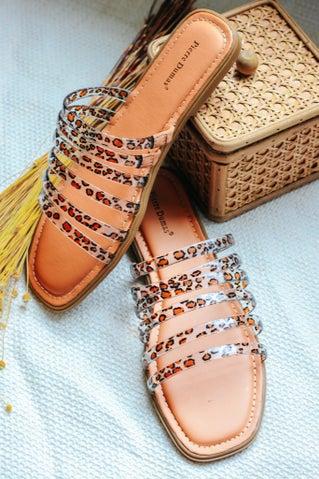 Empress Sandals