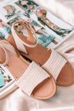Just Wait Sandals