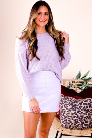 Better Than Ever Sweater
