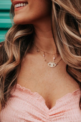 Perfect Sight Necklace