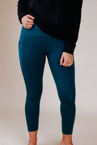 Everything You Wanted Leggings