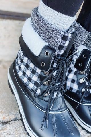 Winter Dreams Boots