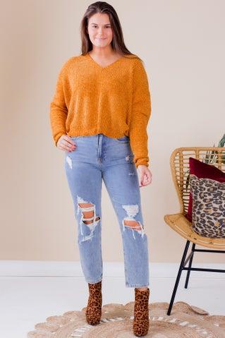 1985 Girlfriend Jeans