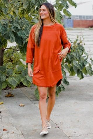 Saturday Loving Dress