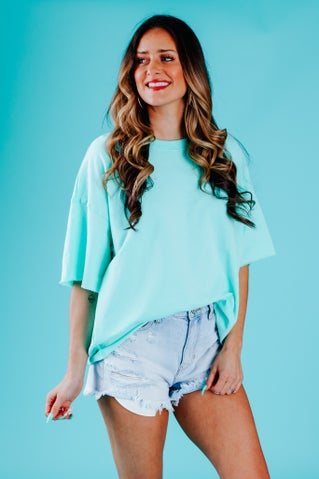 Classy But Sassy Top