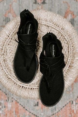 Sending Sunshine Sandals