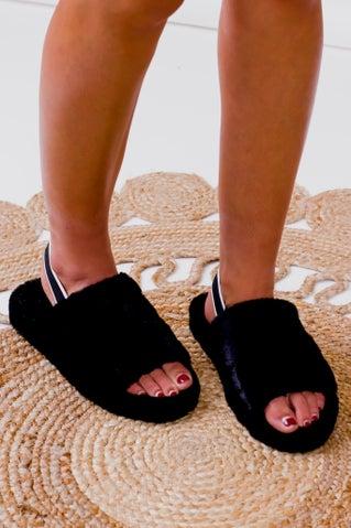 Snuggle Slippers