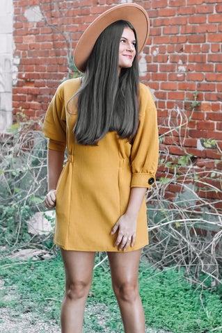 Brighter Days Dress