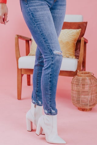 Be The Best Skinnies