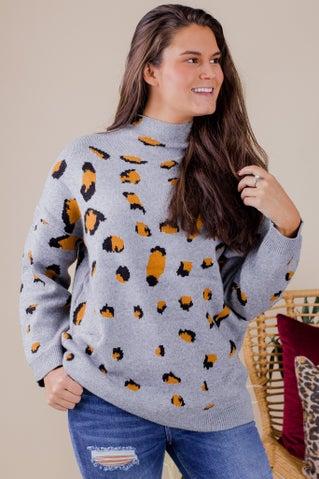 No Lie Sweater