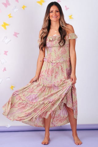 Are You With Me Dress