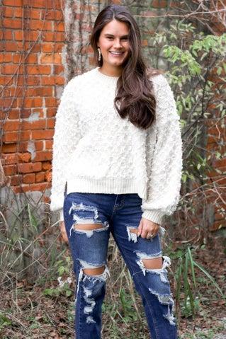 Favorite Season Sweater