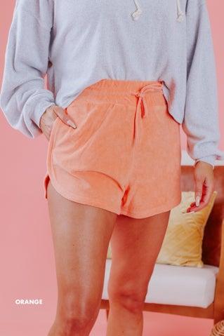 Someone Else Shorts