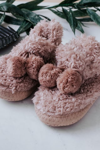 Warm And Cozy Slippers