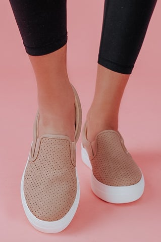 Wanna Be Slip-Ons
