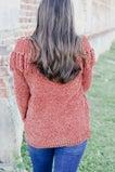 Cozy Up Sweater