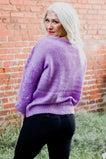 Be Happy Sweater