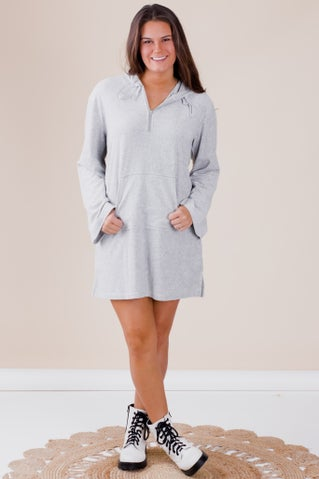 Talk About Love Tunic