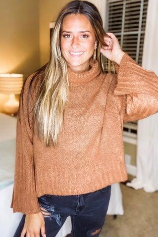Higher Ground Sweater