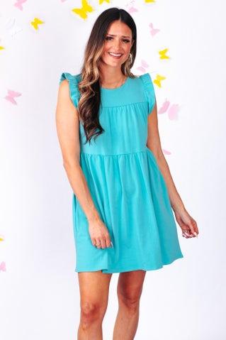 Sunshine Divine Dress