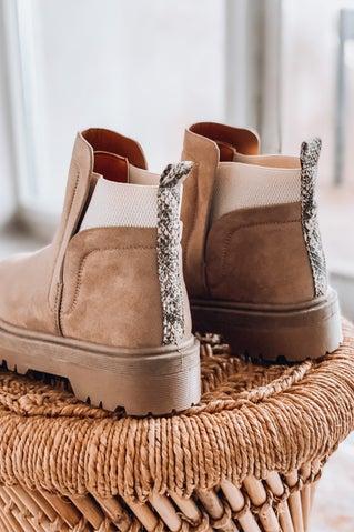Coast To Coast Boots