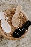Say Less Sandals