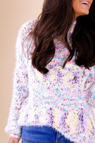 Making Memories Sweater