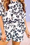 Heartless Shorts - Leopard