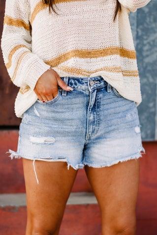 Feel Alive Shorts