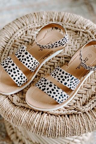 Not Ashamed Sandals