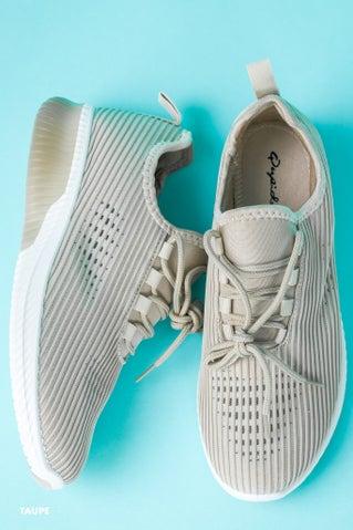 Sideways Sneakers