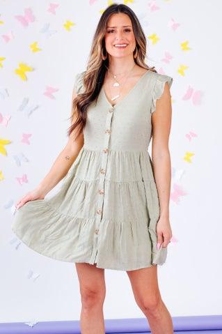 Feeling So Sweet Dress