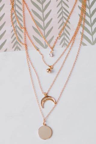 Give A Little Necklace