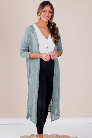 Mutual Feelings Cardigan