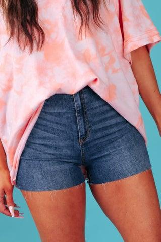 My First Impression Shorts
