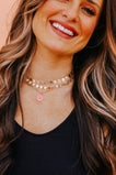 Smiles All Around Necklace